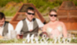 wedding planner coordinator oregon coast