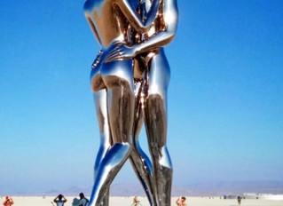 Love and the Burningman