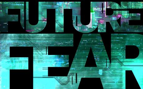 Future Fear Title Cards Case Study
