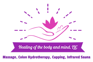 Healing of The Body & Mind