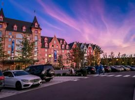 Hotel Kronasar - Europapark
