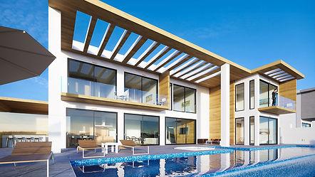 Panorama Villas Cyprus