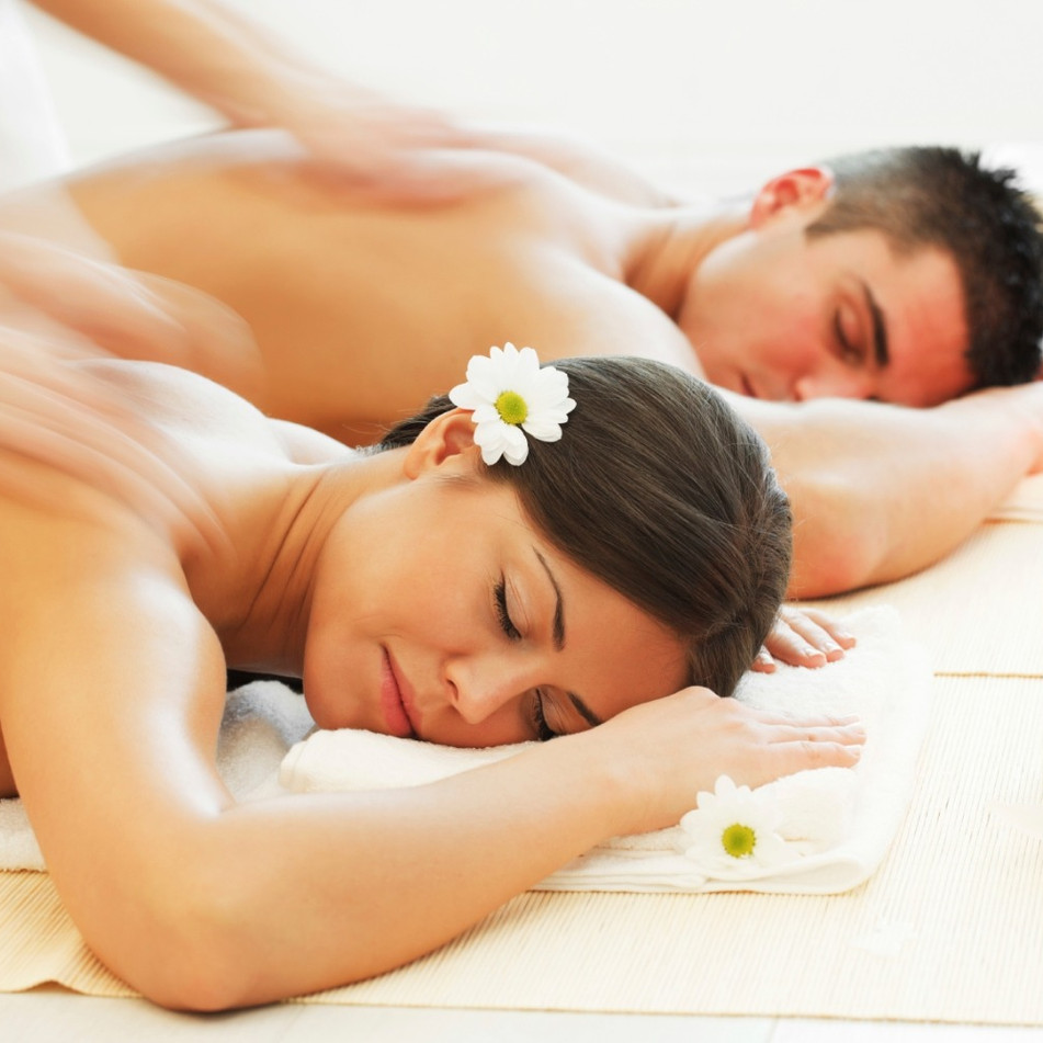 COUPLE CONNECT MASSAGE THERAPY