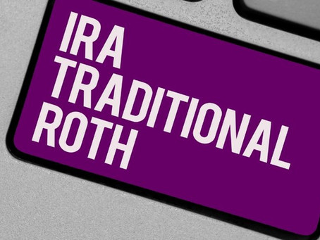 Should You Consider A Roth Conversion?