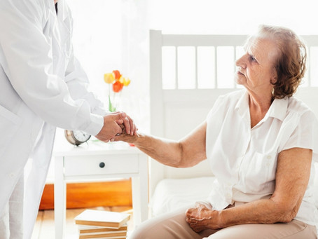 Should You Purchase Long-Term Care Insurance?