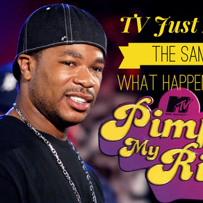 TV Just Ain't The Same: What Happened to Pimp My Ride