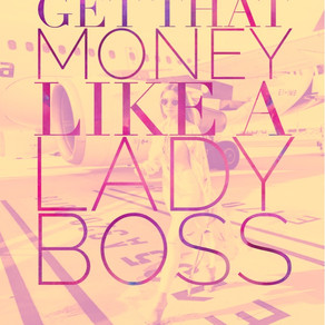Salary Negotiations: Do It Like A (Lady) Boss