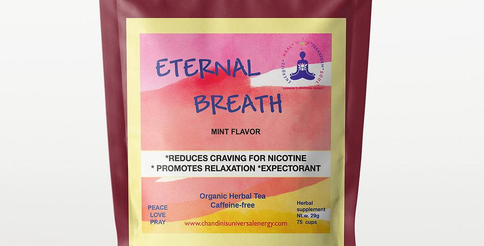 Eternal Breath Tea Blend