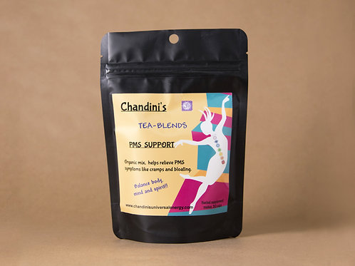 PMS Support Tea Blend