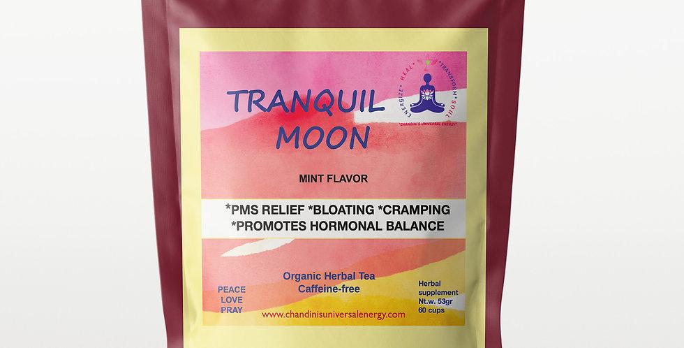 Tranquil Moon - PMS Tea Blend