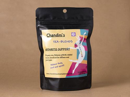 Arthritis Support Tea Blend