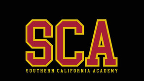 Primetime Programming (Southern California Academy)