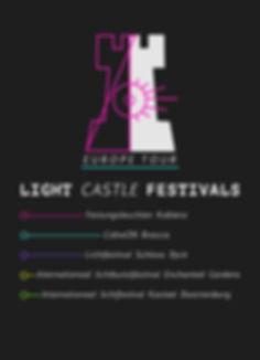 EU Light Castle Festivals - Final Logo -