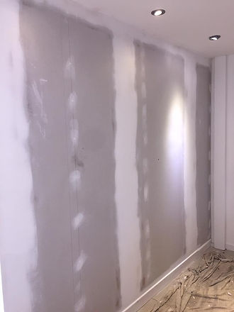 ames taping plastering