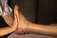un massage sur mesure à La Cabine-Genève