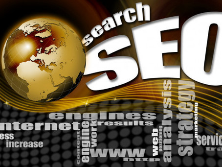 Good Reasons To Hire Blue Ridge Digital For You're SEO