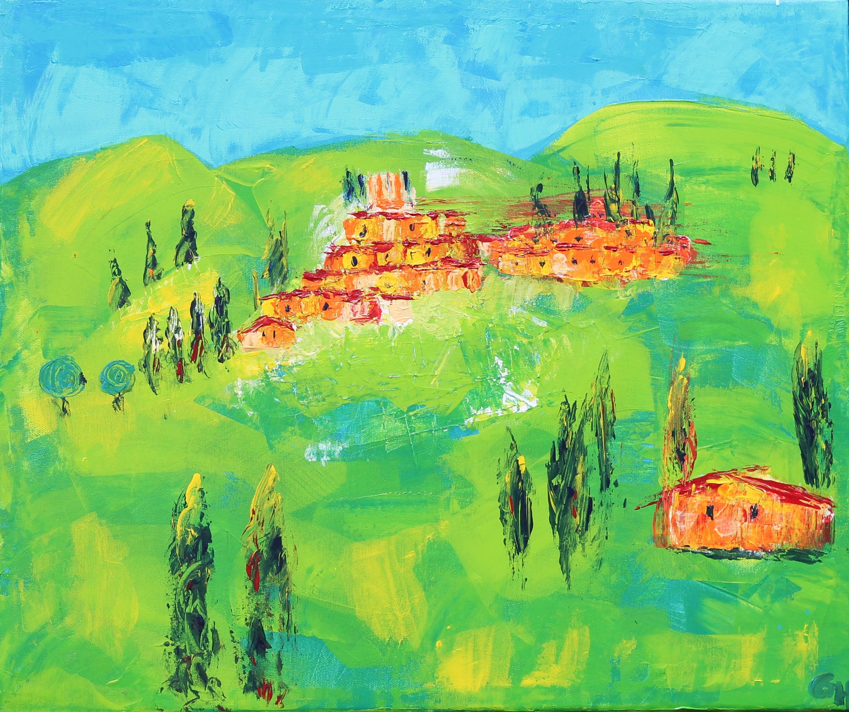 Gardasee Hinterland