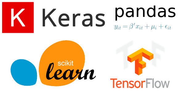 Python - Modulo 3c - Machine Learning e Deep Learning