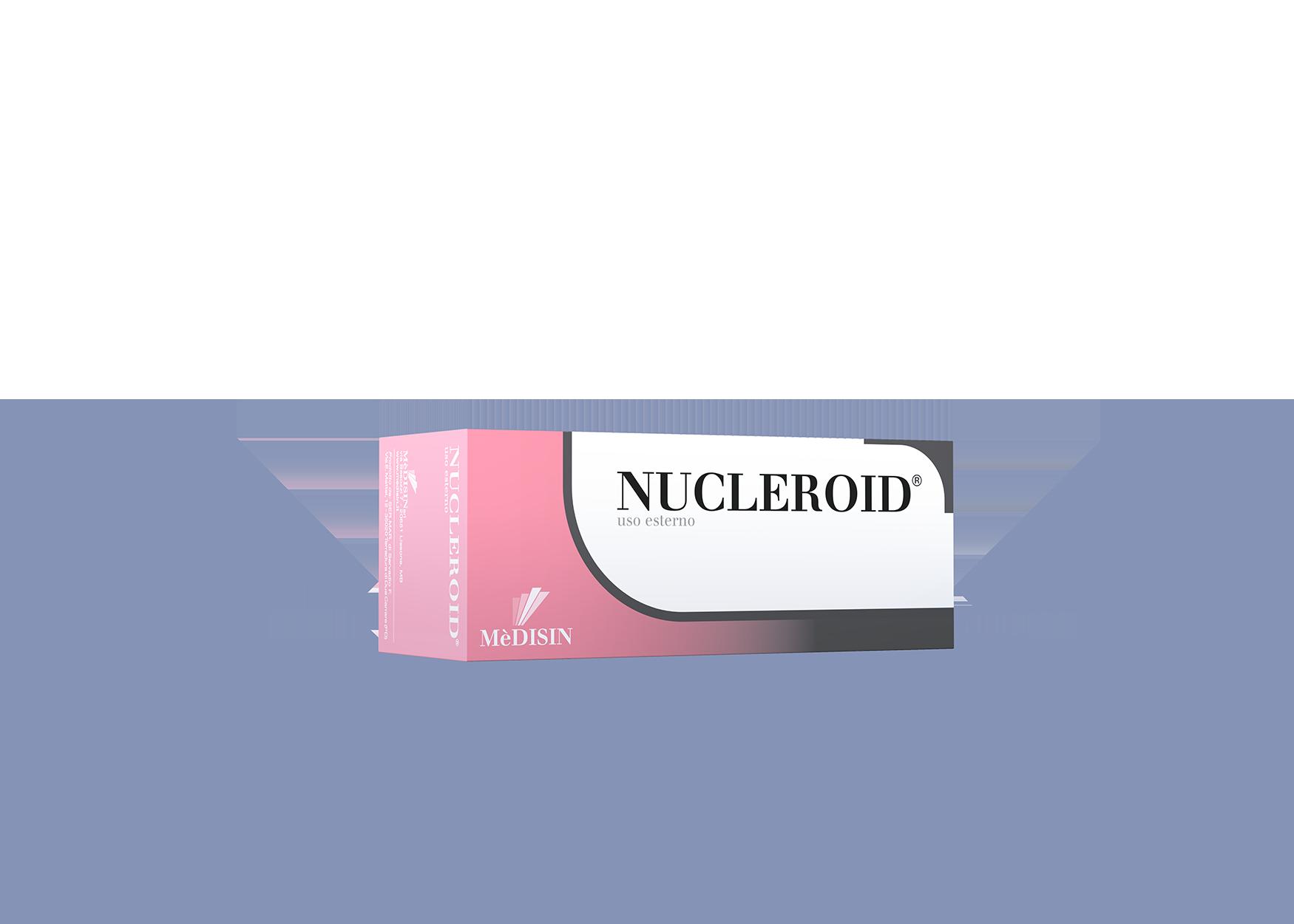 Nucleorid SX copia