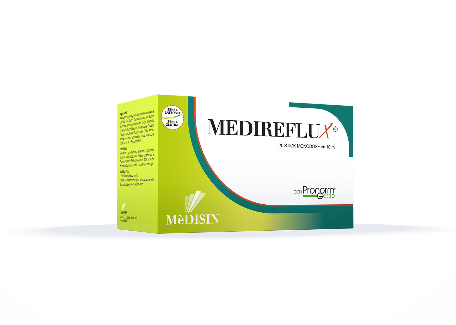 Medireflux SX copia