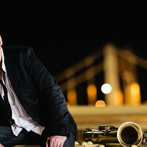 Jazz Night with the Eric DeFade Quartet
