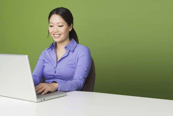 Teleatendimento para acesso à crédito