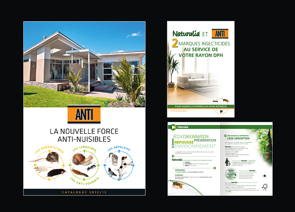Catalogue Nova Jardin