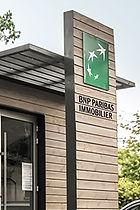Bureau de vente BNP
