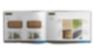 Création de charte graphique pour bureau de vente
