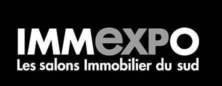 Logo Immexpo Sud-Noir-Fond noir.png