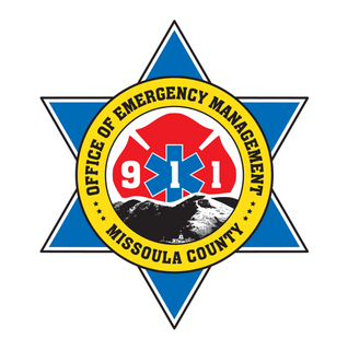 Missoula Office of Emergency Management.