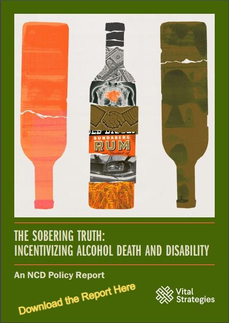 The Sobering Truth: Incentivizing Alcohol Death and Disability