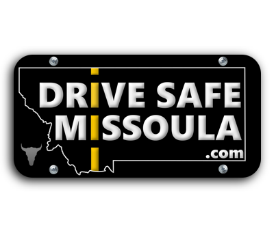Drive Safe Missoula - We Need You!