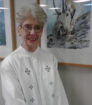 Ursula Beau-Seigneur Passes Away
