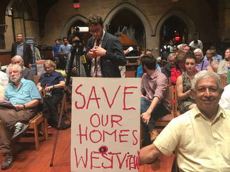 Westview Deal Coming to a Vote