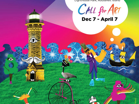 Get Your Inner Artist On and Make Way for Figment