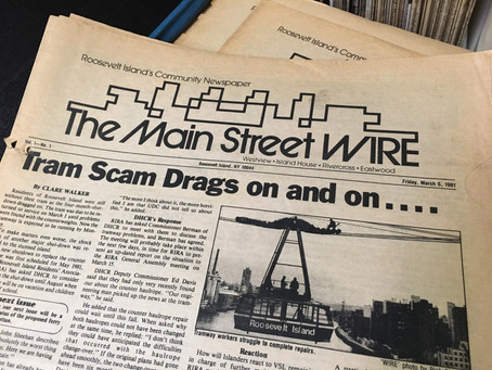 Welcome to the WIRE Weekly