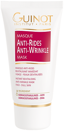 Anti-wrinkle mask 50ml