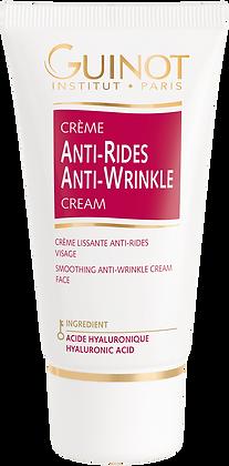 Anti-wrinkle cream 50ml