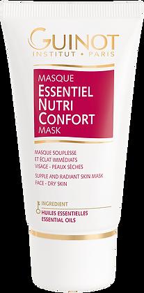 Essential Nutri Confort Mask 50ml