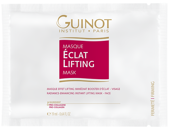 Masque Eclat Lifting 19ml