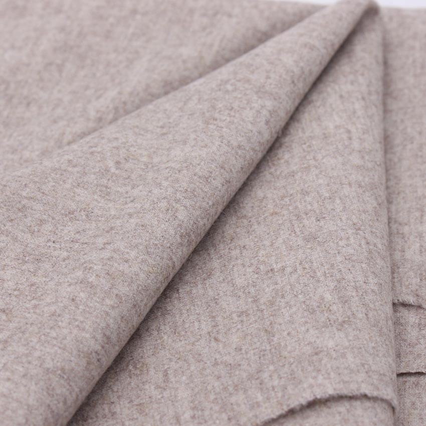 모(wool)