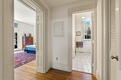 hall bedroom-bath