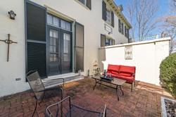 private porch 2