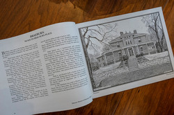 Braeburn Picture of Book