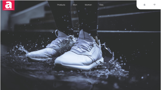Amari Footwear
