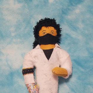 Michael Jackson - Doll (1)