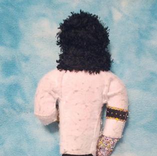 Michael Jackson - Doll (2)