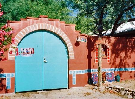Ai Chi at Santa Rita Springs