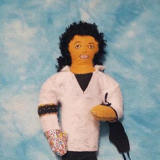 Michael Jackson - Doll (3)